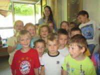 PERSONEN UND NOTIZEN – PNP im Juni 2016 – Hummeln in Hacklberg