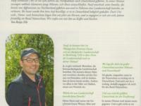 Youssef – ein zuverlässiger Mann für alle Bereiche im Naturschutz